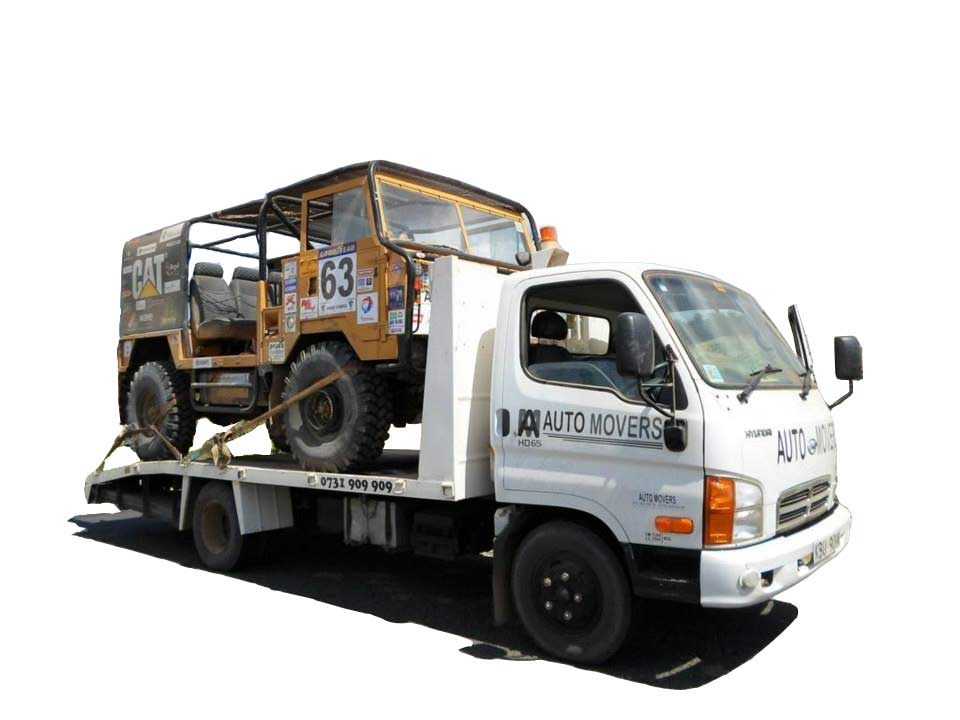 auto movers towing in kenya